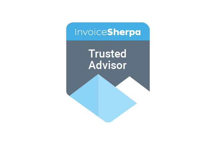 Trusted Advisor Badge